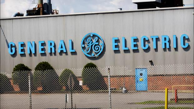 General Electric Sells Biopharma Unit for $21.4 Billion as Culp Unwind Continues