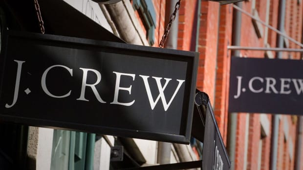 J Crew Actively Pursuing IPO of Madewell Division