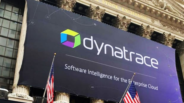 Dynatrace Rises After Analysts Initiate Coverage With Mostly Bullish Ratings