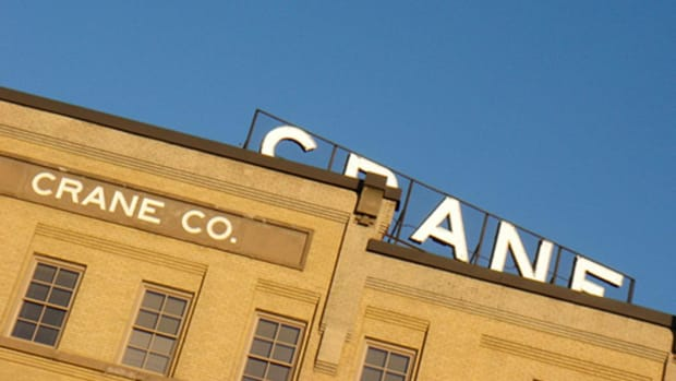 Crane Increases Bid to Buy Circor International