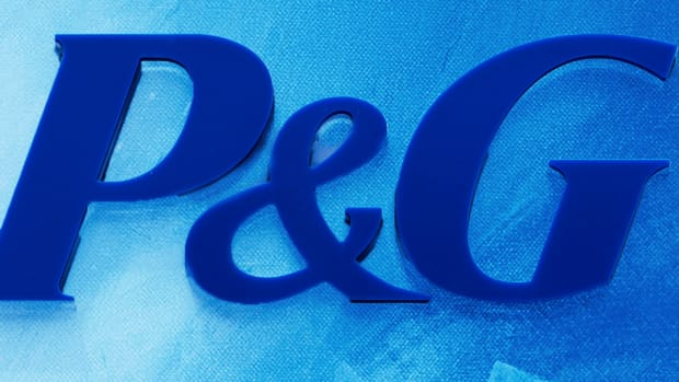 How to Play P&G Stock Following Friday's Q1 Results