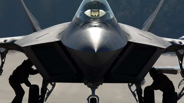 Raytheon Vs. Lockheed Martin: Which Is the Best Defense Stock to Own?