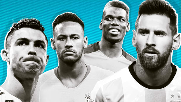 Who Are the Highest Paid Soccer Players in 2019?