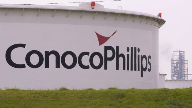 ConocoPhillips Jumps on Dividend Boost, Plans for $3 Billion Buyback