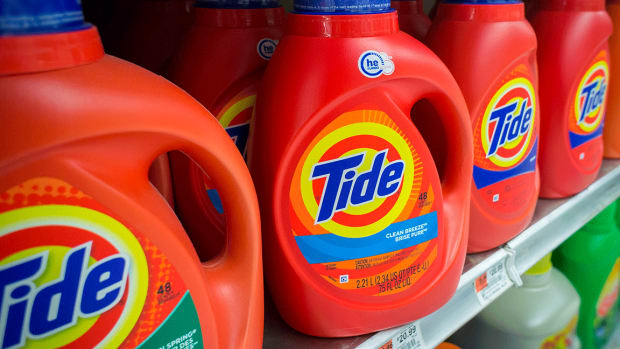 P&G Tops Forecasts in Early Q3 Earnings Release Following Merck KGaA Deal