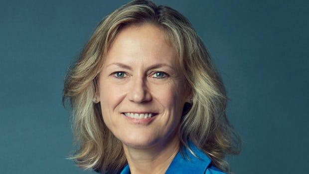 WarnerMedia Names First Woman CEO at Warner Bros.