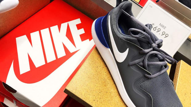 Buying Nike Stock at Key Support Could Be a Slam Dunk