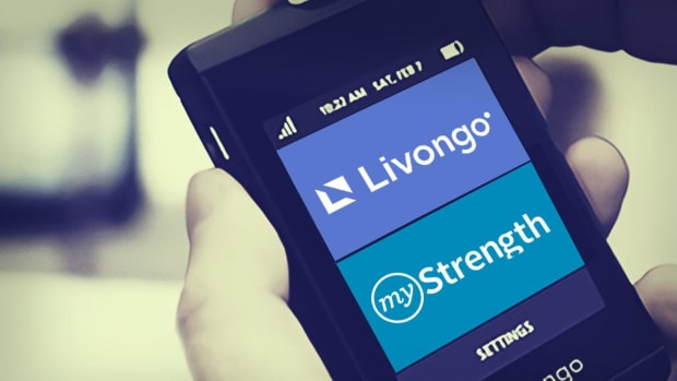 Livongo Shares Soar on Federal Employees Health Benefits Contract