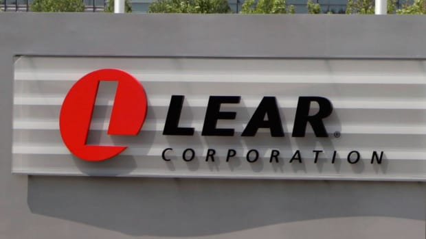 Lear Climbs After Earnings Beat Wall Street's Expectations