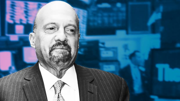 Newell Brands, Emerson Electric, CPI: Cramer's 'Mad Money' Game Plan