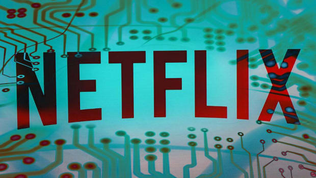 Why Apple, Google, Microsoft and Amazon All Want to Be More Like Netflix