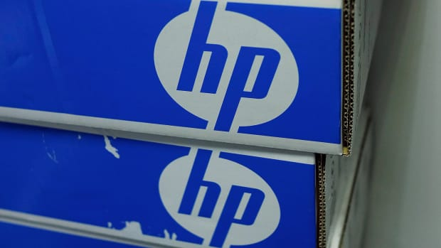 HP Stock Takes a Hit After Analyst Downgrade