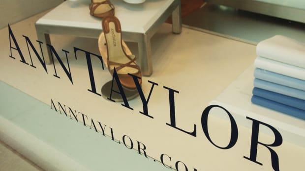 Ann Taylor Parent Ascena Retail Soars as Profit Beats Forecasts