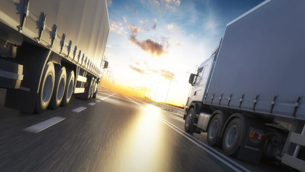 Why Stocks Will Keep Barreling Ahead Like a Mack Truck, for Now