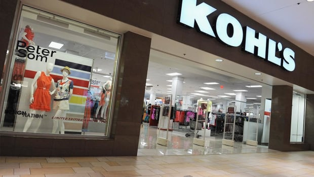 Kohl's Slashes 2019 Profit Guidance After Q3 Earnings Miss; Retailers Slammed