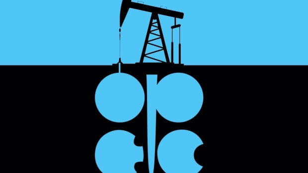 Goldman Touts Oil Stocks to Buy After OPEC Agreement