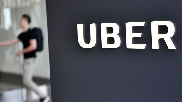 We Do the Right Thing, Period: Uber Enters an Era of Transparency