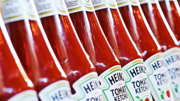 Kraft Heinz Brings Back Old CFO Post-Accounting Investigation