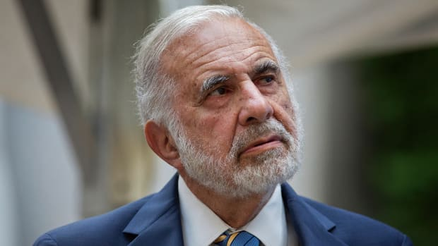 Carl Icahn and Big Investor Form Group to Oust Xerox CEO