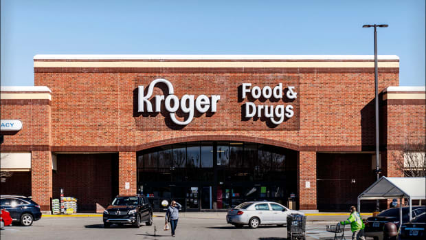 Sell Kroger Pre-Earnings as the Stock Approaches This Risky Level