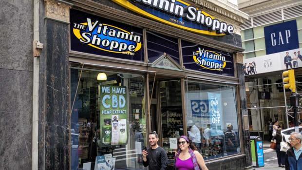 Vitamin Shoppe Shares See Unhealthy Decline as Competing Bid Falls Out