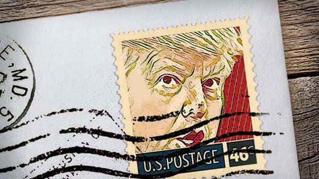 Price of U.S. Postal Service 'Forever' Stamps Jump 10%