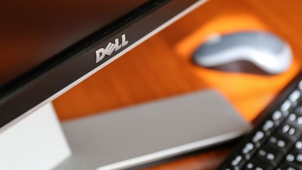 Dell Shares Slump After Q3 Earnings As PC Maker Warns on Intel Chip Shortage