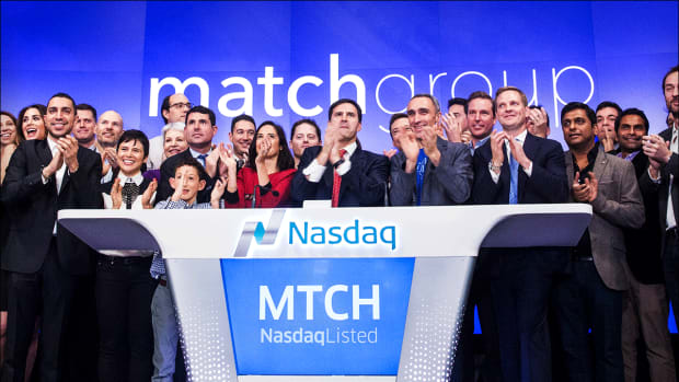 Investors Swipe Left on Match Group After Revenue Warning