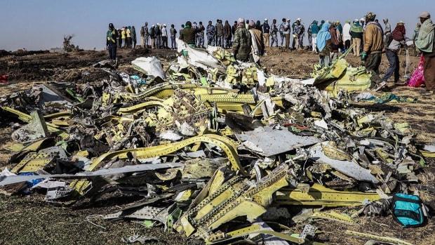 Trading Boeing Stock Through the Deadly Crash News