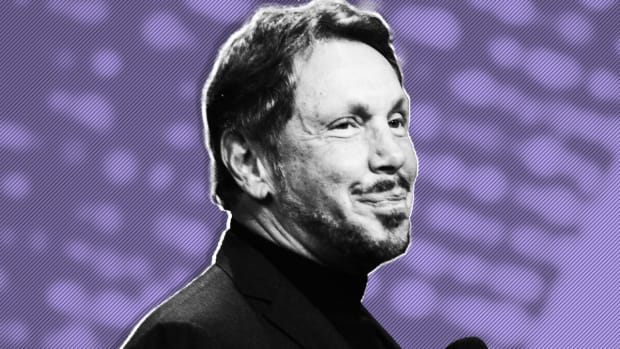 What Is Larry Ellison's Net Worth?