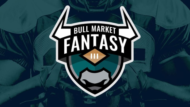 Bull Market Fantasy Week 3 Preview: Eagles WRs, Bench Production, Waiver Steals