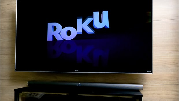 Roku Stock Drops Even After Stronger-Than-Expected Third Quarter