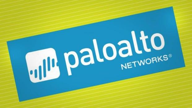 Palo Alto Networks Tops Estimates