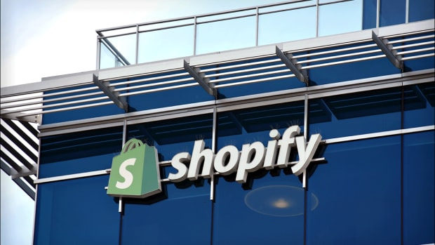 Shopify Is Primed to Disappoint Investors