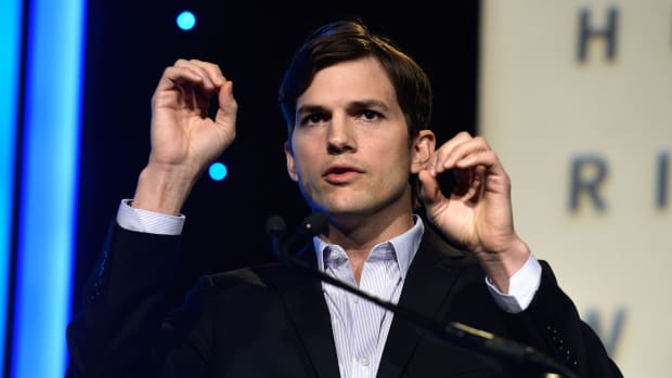Chicken Soup for the Soul Buys Ashton Kutcher Company for $15M