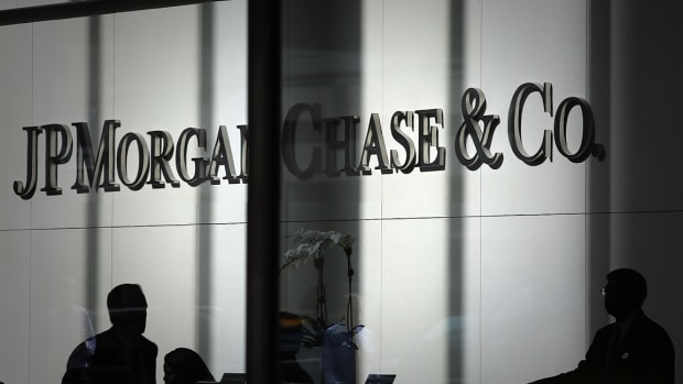 5 Reasons Why JPMorgan Will Be a Monster Trade