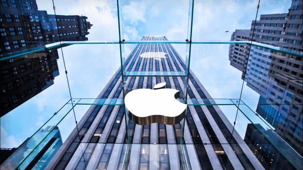 Apple's App Store Sees Best Monthly Revenue Growth Since Feb. 2018