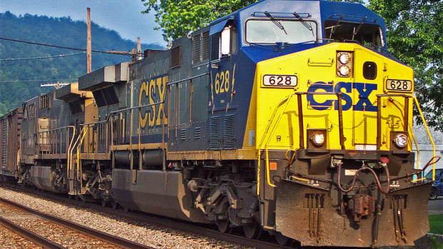 CSX Thinks It Could Become the Best Run Railroad in America