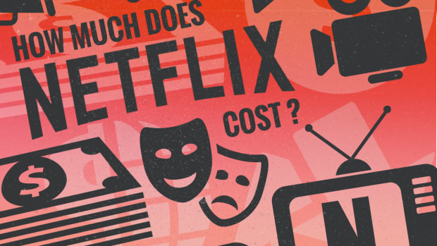 How Much Does Netflix Cost and What Are the Subscription Options?
