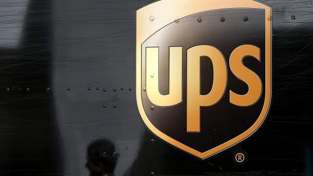 UPS Rises as BMO Sees Benefits from Cost Efficiency Initiatives
