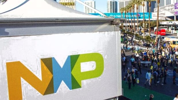 NXP and Qorvo's Better-Than-Feared Earnings Are Welcome News for Chip Stocks