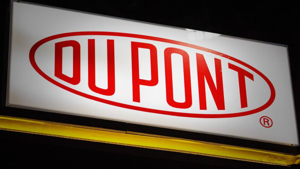 DuPont's Nutritional Arm Is Eyed by Royal DSM - Report