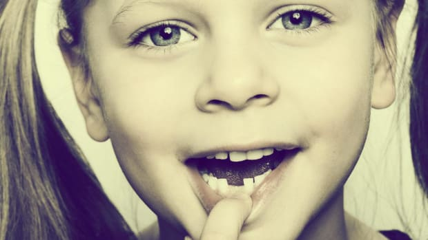 The Painful Tooth: The Tooth Fairy Is Giving Kids 10.4% Less on Average