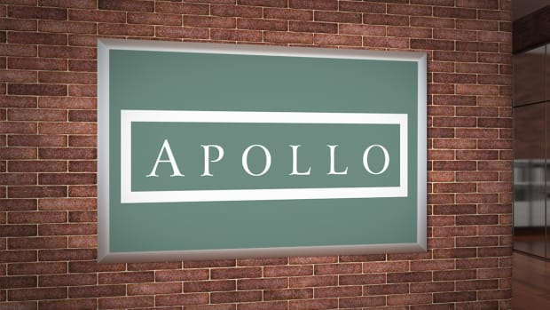 Apollo Global Eyes Takeover of Hilton Grand Vacations for Up to $36 a Share