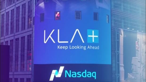 KLA Boosts Quarterly Dividend by 13%, Gets OK for $1 Billion Buyback