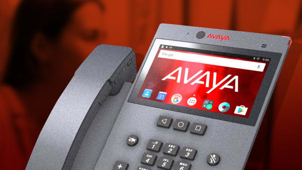 Avaya Deal With RingCentral Sends Stocks Soaring