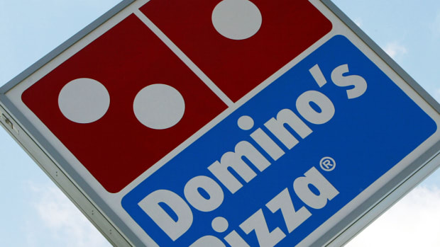 Domino's Expands E-Bike Delivery Program to Beat Traffic and Competition