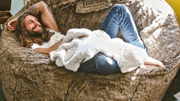 Lovesac Surges on Narrower Second-Quarter Loss