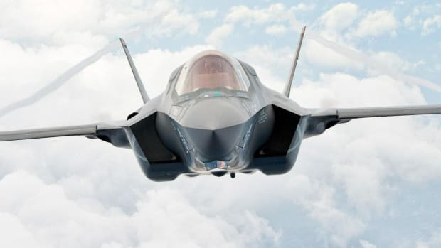 Lockheed Martin Lifts Stock Buyback Plan by $1 Billion to $3.3 Billion