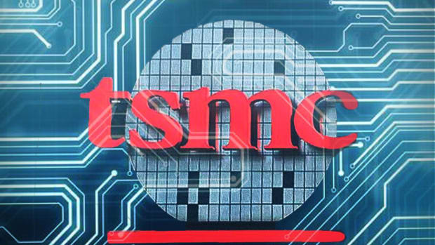 TSMC Sees Second Half Chip Sector Rebound as 5G, Smartphone Demand Returns
